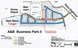 County Service Center - A&B Business Park IIMED