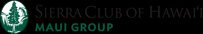 Sierra Club Maui Group