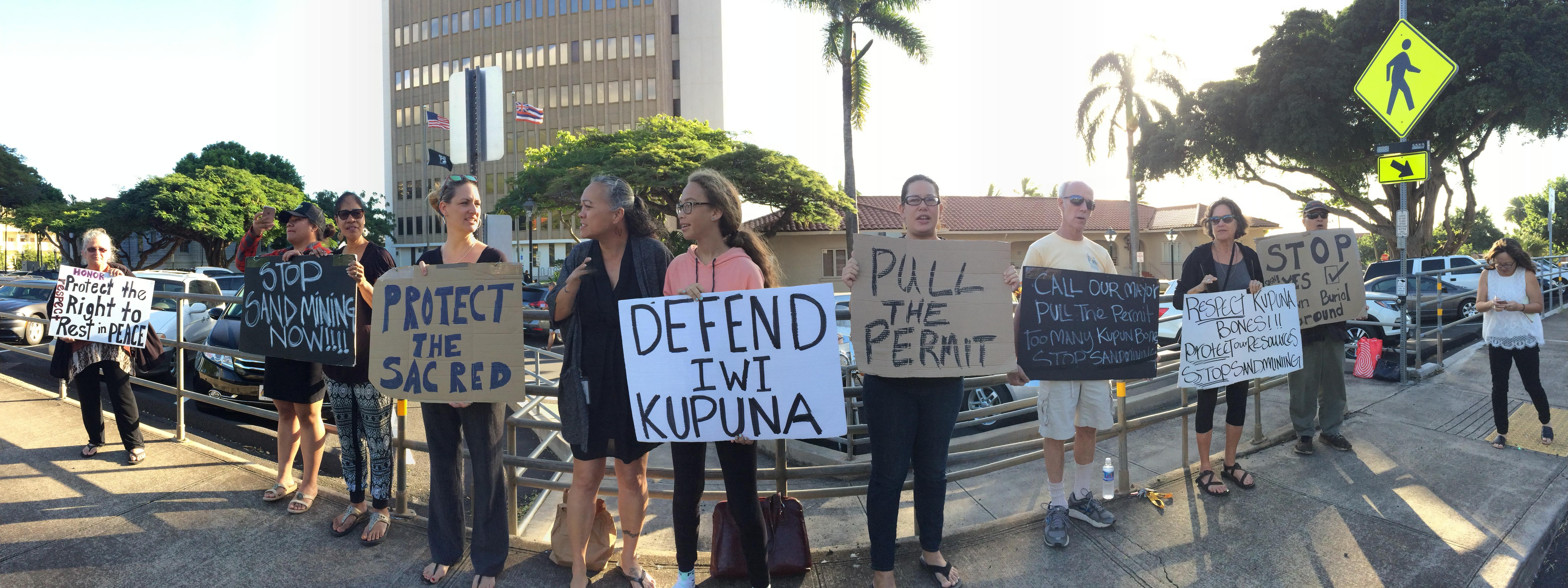 Press Releases – Sierra Club Maui Group